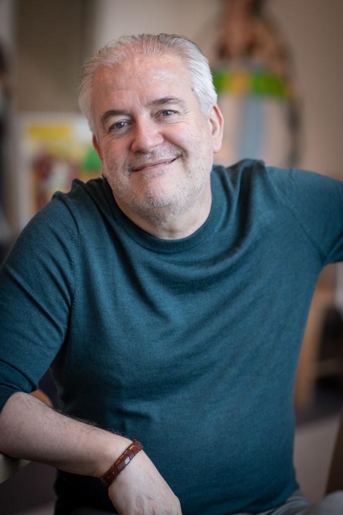 Didier Conrad